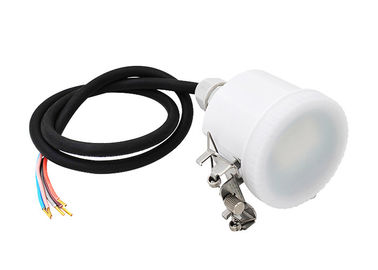 MC054V RC 2 Stand Alone Microave Dimmable Motion Sensor IP65 120-277Vac For High Bay